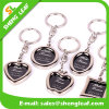 Wholesale Factory Price Photo Frame Metal Key Chain (SLF-MK019)