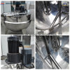 Stainless Steel Gas Jacketed Kettle