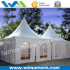 6X6m Multi-Functional Aluminum Gazebo for BBQ