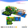 Ocean Playground Indoor Plastic Toys for Hot Selling