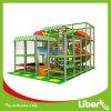 EU Standard Indoor Wooden Playground Slide
