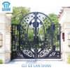 High Quality Crafted Wrought Iron Gate 053