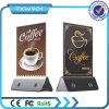 2016 New Design Menu Holder Coffee Shop Power Bank Restaurant Power Bank Powerbank 5600mAh Smart for Iphones