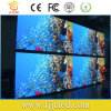 Ultra Thin High Brightness Outdoor P6 LED Display for Media Advertising