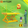 Hydraulic Lift Electric Stationary Scissors Lift Table (SJG10)