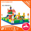 Children Inflatable Castle Bouncy Castle Guangzhou (T-P3149F)