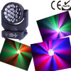 19PCS LED Zoom Moving Head Stage Light (PL-A068B)