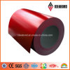 2015 Made in China Color Coated Aluminium Roll