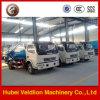 8mt/8 Tons Sewaer Cleaner Truck