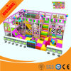 Latest Indoor Playground Baby Toddler Candy Gym (XJ5013)
