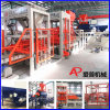 Advanced Technology High Efficiency Block Making Machine