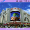 Outdoor/Indoor Arc Video Wall Curved LED Display Screen for Advertising (P6, P8, P10, P16)