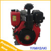 Hand Starting and Electric Starting Option Diesel Engine