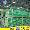 Heat Resistance Rockwool Sandwich Panel for Roof