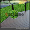 Artificial Plastic Leaf IVY Fence