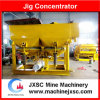 Coltan Refine Machine Jig Concentrator Jt5-2 for Alluvial Coltan Concentration