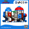 Amusement Park Commercial Used Outdoor Playground Equipment for Kids (KPJG113)