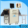 38mm Penetration Small Tunnel X Ray Luggage Scanner, X-ray Baggage Scanner for Hotel Security