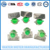 Plastic Seals for Water Meter and Fuel Gas