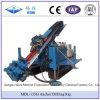 Xitan Mdl-135D Foundation Anchor Drilling Rig Rock Blast Hole