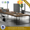 Wooden Top Restaurant Table /Banquet Table /Folding Table (HX-FD335)