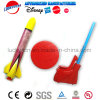 Rocket Launcher Plastic Toy for Kid Promotion