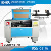 Cheap Professional CO2 Laser Cutting /Engraving Machine with Rotary Device with Ce