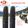 Low Price Motorcycle Tire/Motorcycle Tyre Emark Certificate 275-17