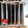 Ss400/Sm490/Sm540 Hot Rolled Steel H Beam Price Per Kg