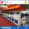 Wire Mesh Making and Stainless Wire Drawing Machinery