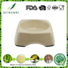 Hot-Sell Bamboo Fiber Pet Food/Drinking Bowl (YK-P6010)