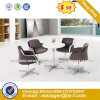 Classic Furniture Fabric Wood Base Sofa Leisure Chair (HX-SN8032)