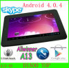 7 Inch 2g Calling Tablet Allwinner A13 Capacitive Touch Screen