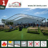 Big Arcum Dome Tent with Full Glass Walls