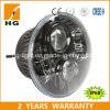 CREE 7inch Round Automotive LED Headlight for Jeep