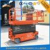 10m Movable Work Platforms Scissor Lift