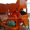 Jdc500 Single Shaft Electric Concrete Mixer