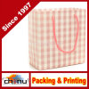 Art Paper White Paper Shopping Gift Paper Bag (210150)