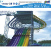 Outdoor Largest Adventure Water Slide Playgrounds (M11-04803)