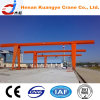 Best Price 20t Single Girder/Beam Gantry Crane