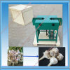 High Efficiency Garlic Root Cutter Dicer Chopper Machine