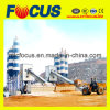 High Quality Hzs90 Concrete Plant Manufacturer