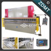 Hydraulic Press Brake CNC E200/Hydraulic Plate Bending Machine