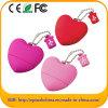 Heart Shape USB Flash Drive Heart Pen Drive (EG066)