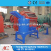 2016 Hot Selling Mobile Glass Crusher Machine