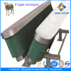 Sheep Slaughter Machinery with Production Flow