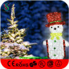 Snowman Decoration Christmas Light with Ce Approved