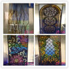 3+3mm Laminated Church Glass With Different Designs