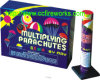 7 Color Parachutes (0247)