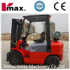 3.0ton LPG/Gasoline Forklift Truck with CE Supplier